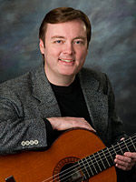 David Brandon, Lubbock's best guitar instructor
