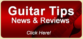 Click here for the latest guitar tips and news from Brandon Guitar Studio